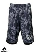 Youth Adidas 'Brooklyn Nets' Shorts (AJ1952) x6: £4.95